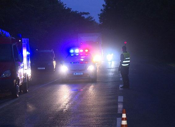 Улобовому зіткненні на Вінниччині загинули четверо осіб (ВІДЕО)