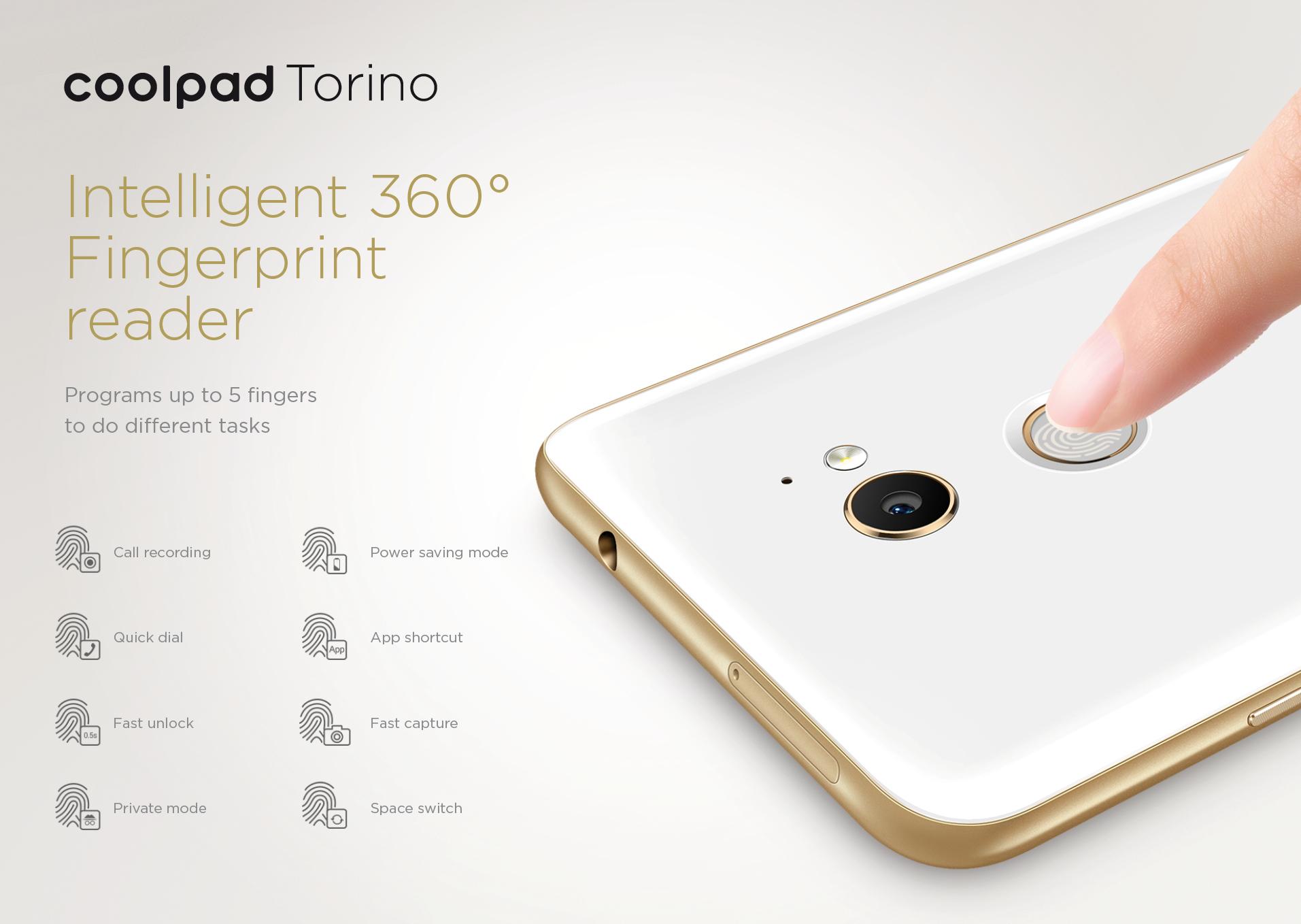 Coolpad Torino – найкращий бюджетний смартфон 2016-2017 (Р) - фото 3