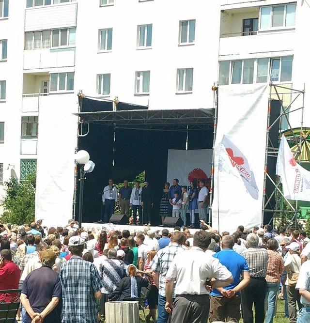 Савченко в Лохвиці - фото 2
