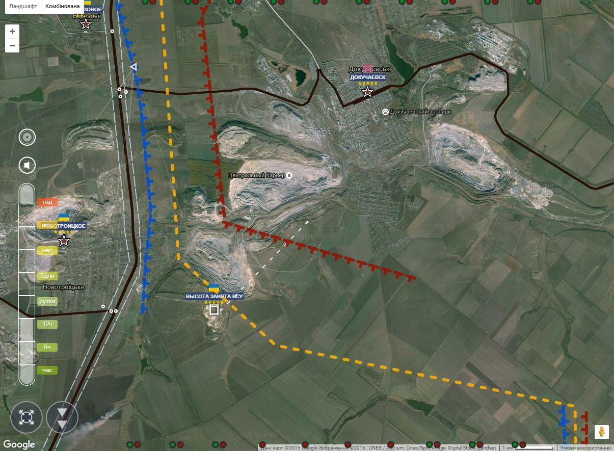 Чотири маленькі тактичні перемоги України на Донбасі - фото 3