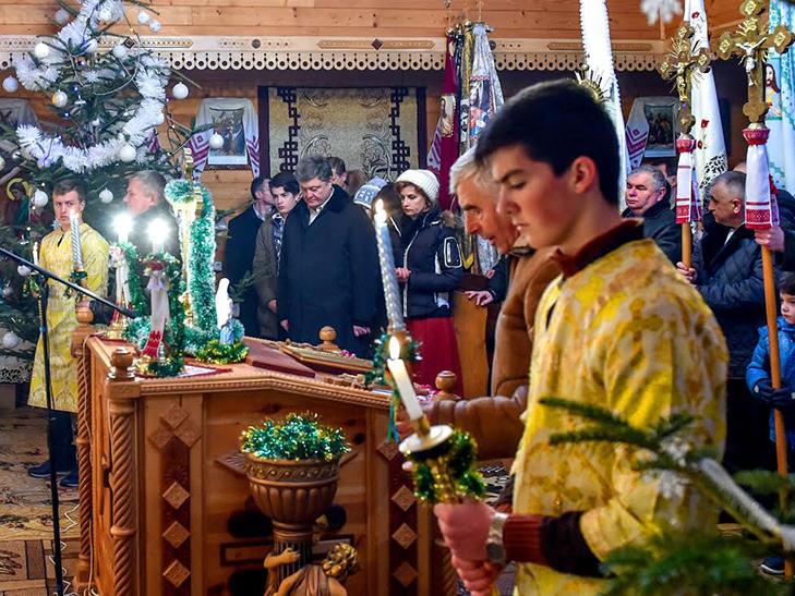 Саакашвілі веде президентську кампанію, і для грузинів, і для українців - фото 3