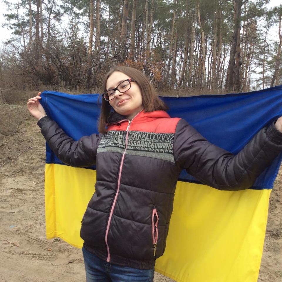 """380 днів Варфоламєєвої за ґратами у """"ЛНР"""" - фото 4"""