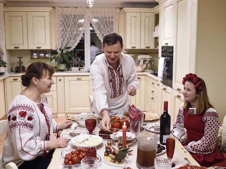 Саакашвілі веде президентську кампанію, і для грузинів, і для українців - фото 1