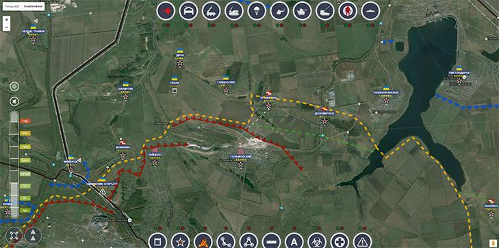 Чотири маленькі тактичні перемоги України на Донбасі - фото 1