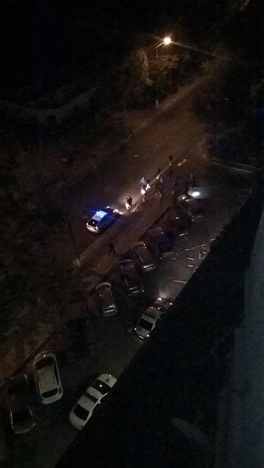 У Херсоні прогримів вибух біля відділення банку - фото 2