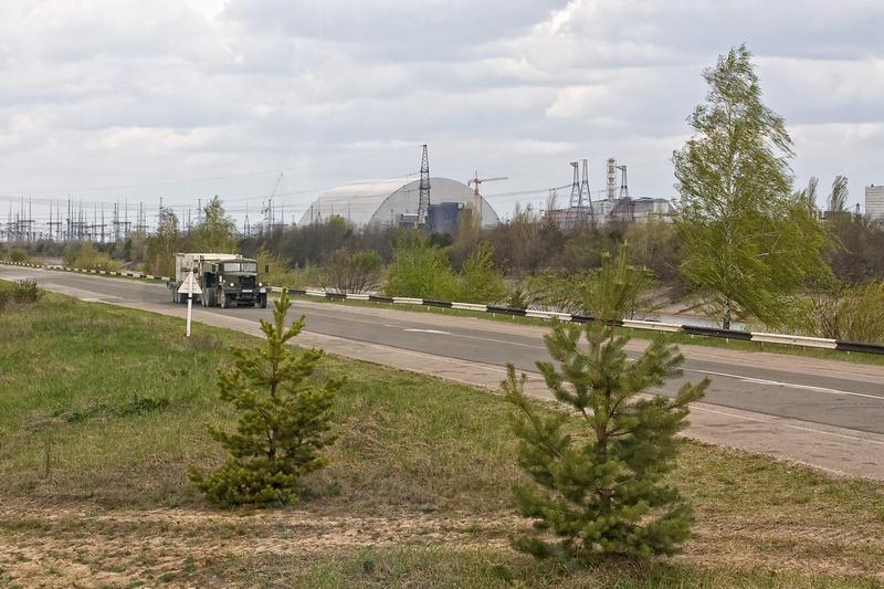 Чорнобиль-30: І під Чорнобильською АЕС буде енергетична верба рости… - фото 11
