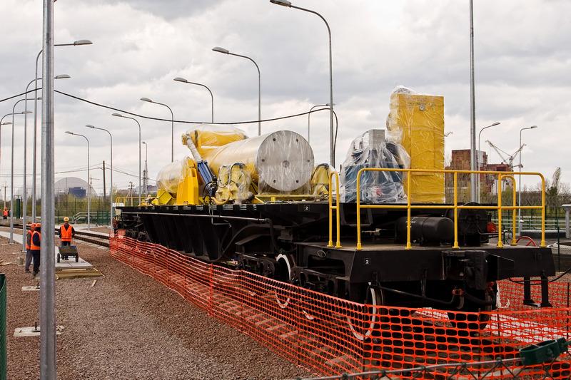 Чорнобиль-30: І під Чорнобильською АЕС буде енергетична верба рости… - фото 17