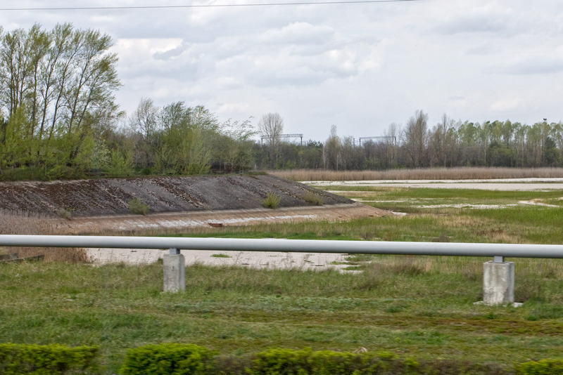 Чорнобиль-30: І під Чорнобильською АЕС буде енергетична верба рости… - фото 27