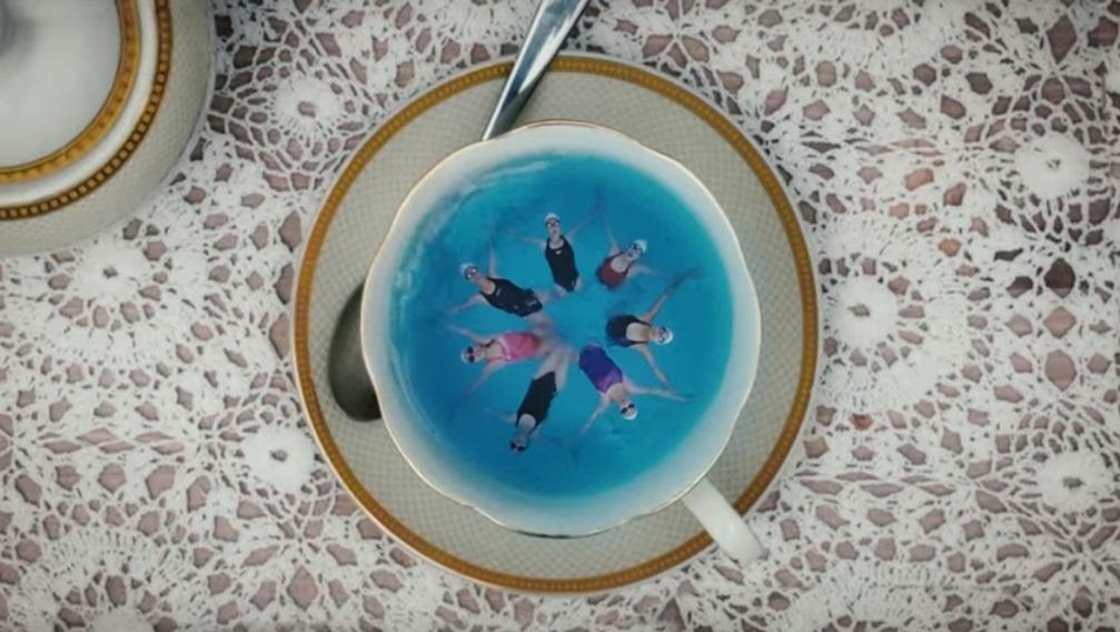 """Українські візуальщики розповіли, як знімали кліп """"Coldplay"""" у Києві - фото 1"""