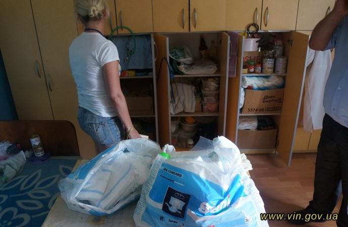 В дитбудинку, що на Вінниччині, дітям з інвалідністю не надавали медичну допомогу - фото 1