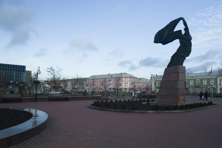 Бердянськ, якого не побачать туристи - фото 1