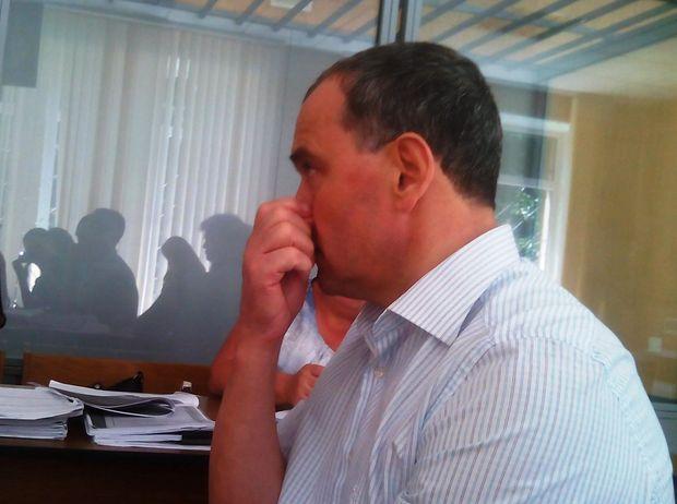 Конверти екс-начальнику ДАІ Блажівському передавав директор їдальні - фото 1