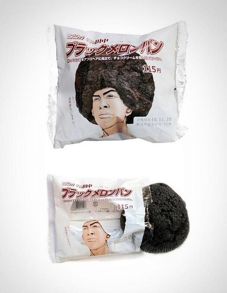 Японська упаковка персиків - фото 3
