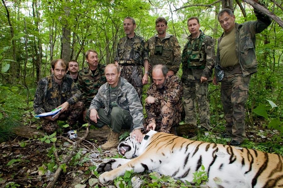 10 причин, чому Порошенко схожий на Обаму і не схожий на Путіна - фото 32