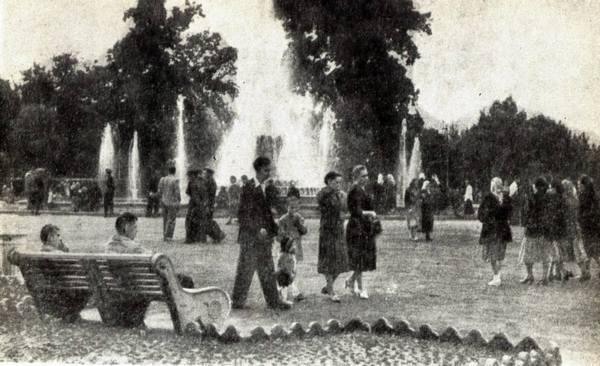 Чим заманювали туристів у Вінницю півстоліття тому  - фото 7