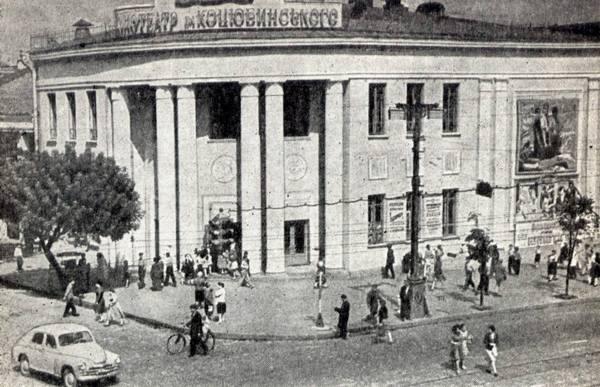 Чим заманювали туристів у Вінницю півстоліття тому  - фото 8