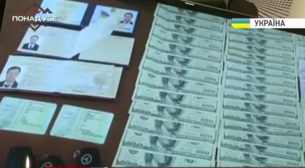 Шокін впіймав в Апеляційному судді столиці рекордного суддю-хабарника (ФОТО) - фото 1