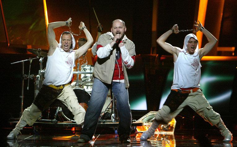 В чому і за скільки виступали українці на Євробаченні - фото 3