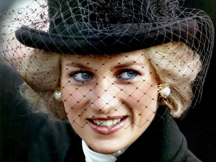Як Кейт Міддлтон косить під принцесу Діану - фото 38