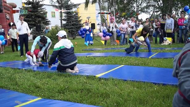 Де у Вінниці можна провести час з адреналіном і користю для здоров'я - фото 14