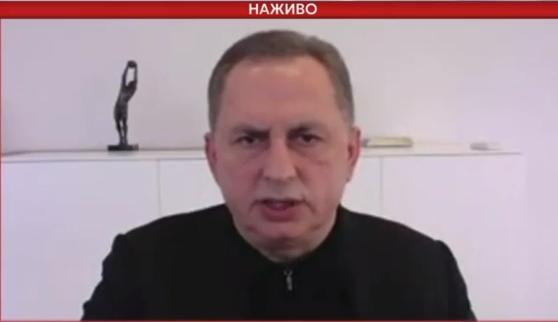 """""""Регіонал"""" Колесніков перетворився на """"Доктора Зло""""  - фото 1"""