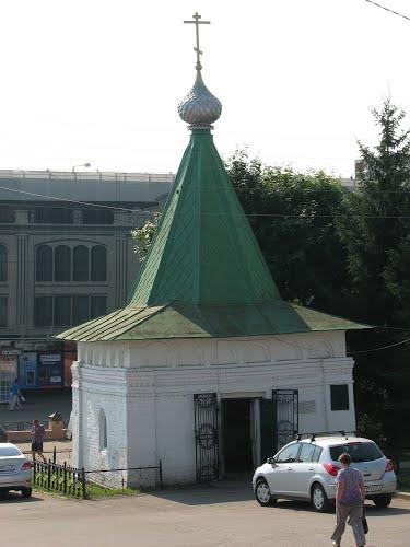 Як архітектори Кернеса схрестили богослужіння і Радянський Союз - фото 5
