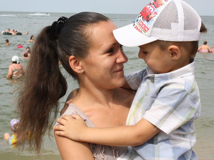 Правило бумеранга: запоріжанка допомогла пенсіонеру – небайдужий врятував її сина    - фото 5