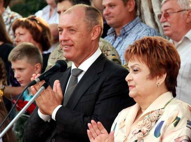 Кого изберут мэрами в крупнейших городах Украины - фото 13