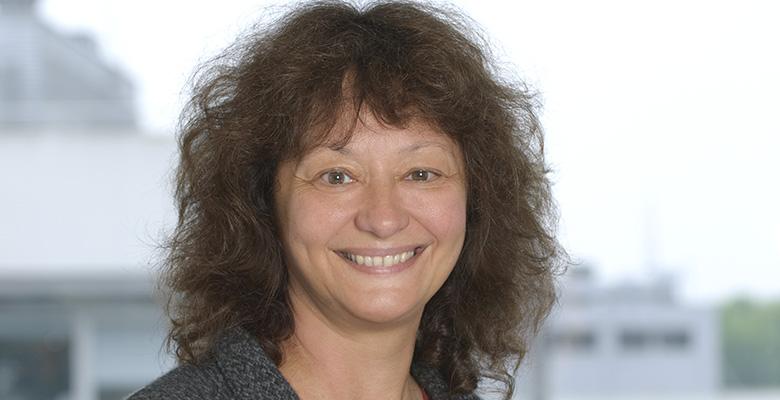 Українську вчену відзначили у Німеччині премією Лейбніца - фото 1