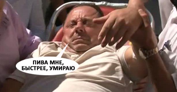 Поневіряння ректора Мельника у ФОТОЖАБАХ - фото 5