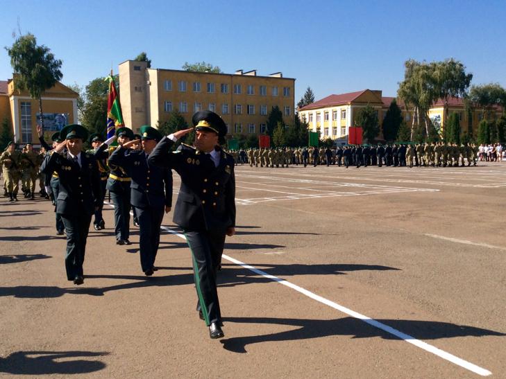 В Україні на дві з лишнім сотні побільшало прикордонників - фото 3