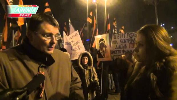 Хто такий харківський сепаратист Бородавка, якого видворили навіть із Москви - фото 3