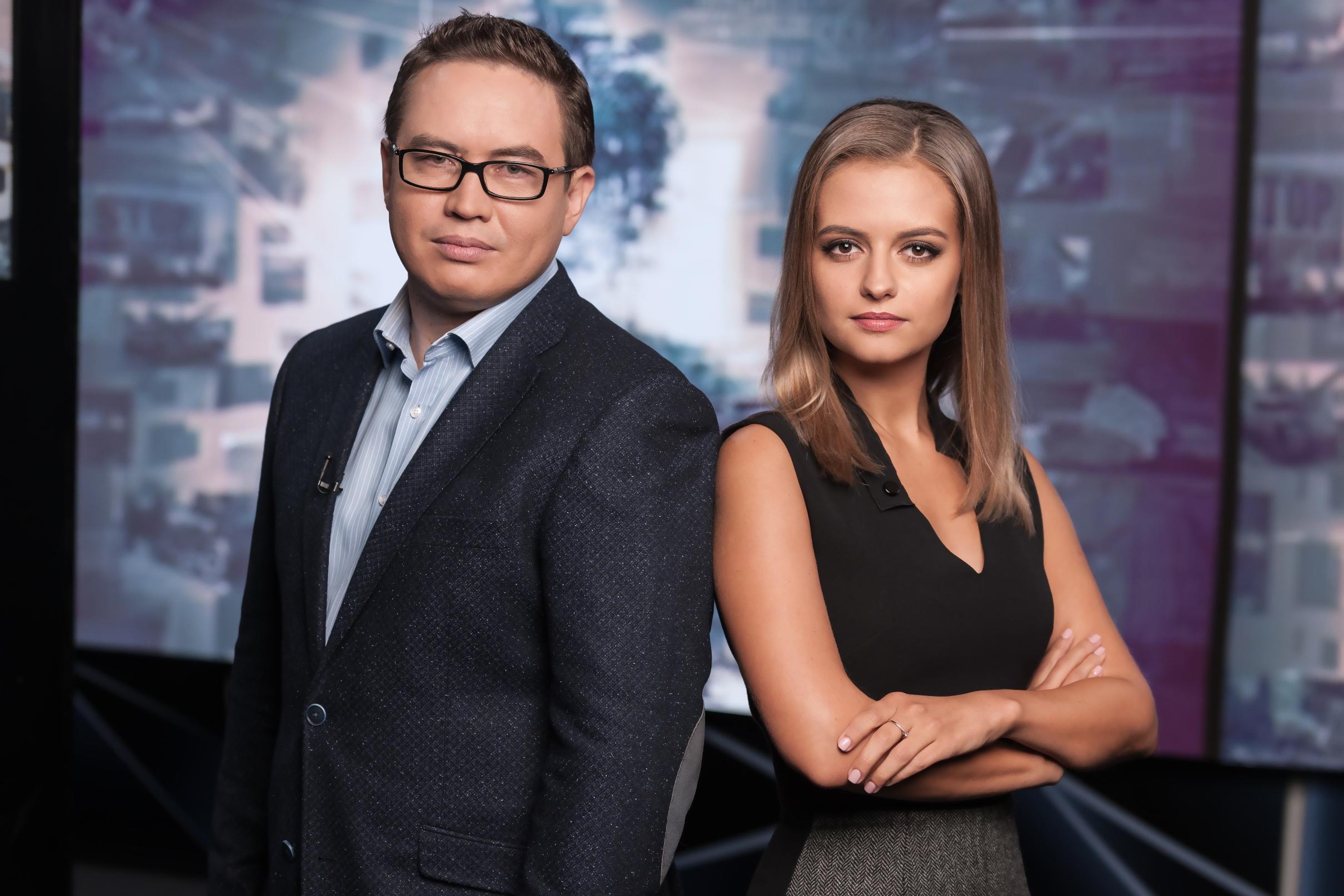"""Новою ведучою програми """"Інсайдер"""" на ICTV стане Юлія Панкова - фото 2"""