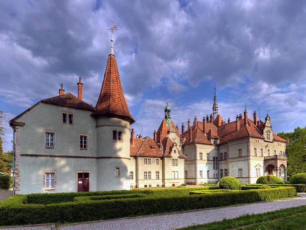 Одразу дві фортеці, що на Хмельниччині увійшли в 9 українських замків-фортець-палаців, які вражають своєю красою - фото 5