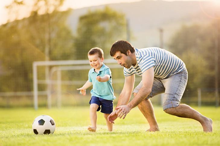 Що робити з дитиною: 30 безцінних порад для втомлених батьків - фото 6
