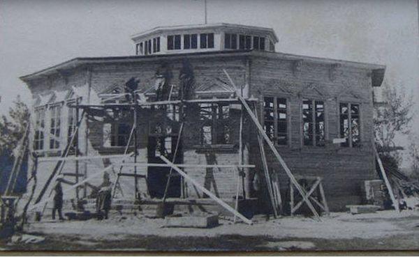 Забуті каруселі та фонтан без скульптур: як виглядав вінницький парк десятиліття тому - фото 2