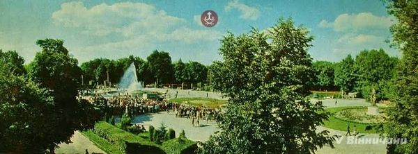 Забуті каруселі та фонтан без скульптур: як виглядав вінницький парк десятиліття тому - фото 9