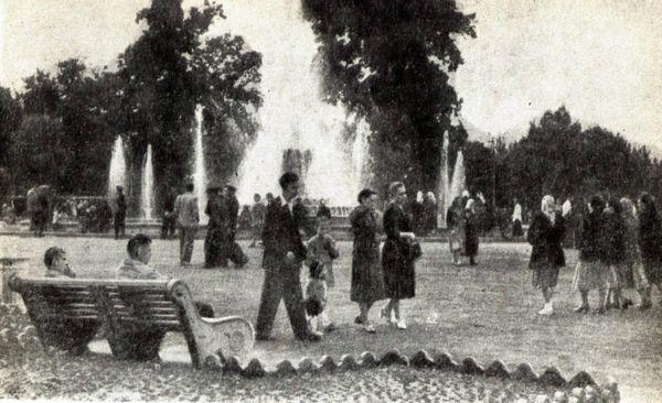 Забуті каруселі та фонтан без скульптур: як виглядав вінницький парк десятиліття тому - фото 4