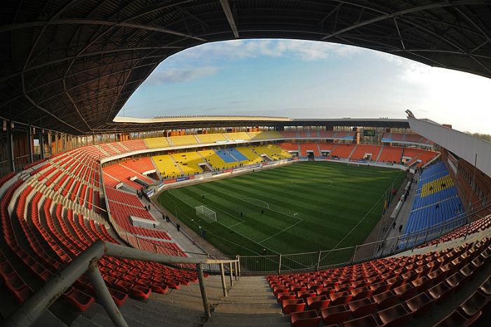 7 міст, де Донбаський фінал Кубку України був би цікавим - фото 4