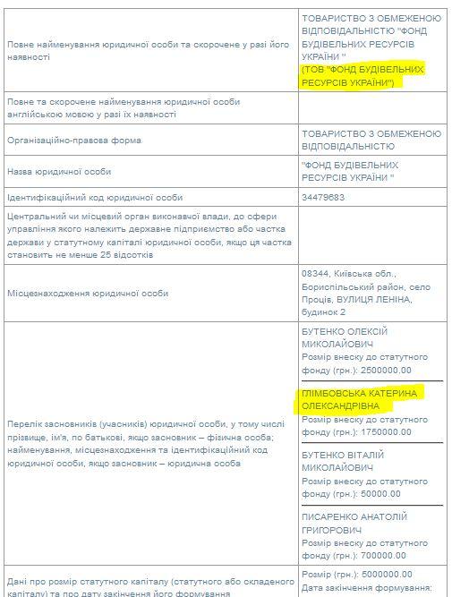 Насіров приховав у декларації бізнес дружини в Лондоні та Києві, - ЗМІ - фото 7