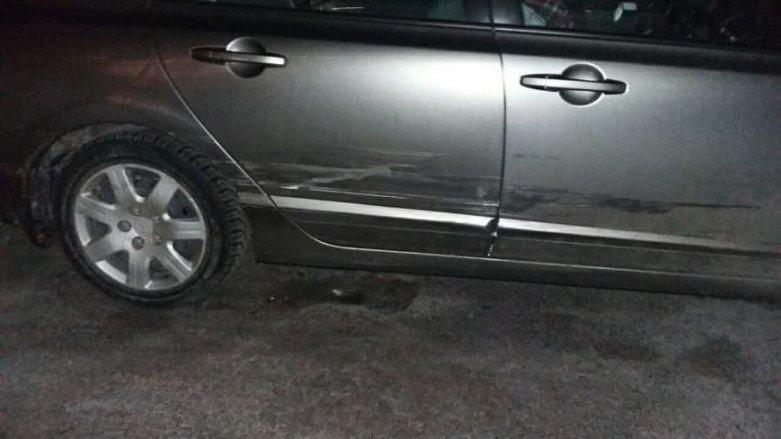 У Львові водій розтрощив шість автомобілей і трамвай - фото 1