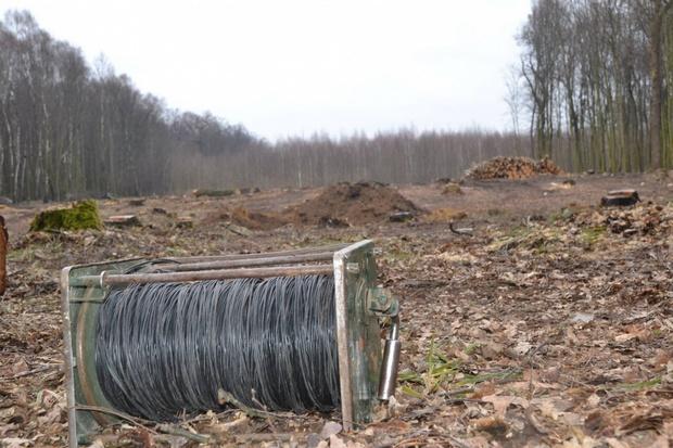 Як поблизу Львова знешкодили діючу авіабомбу - фото 4