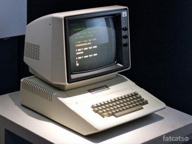 Еволюція продукції Apple: від Macintosh до iMac - фото 1