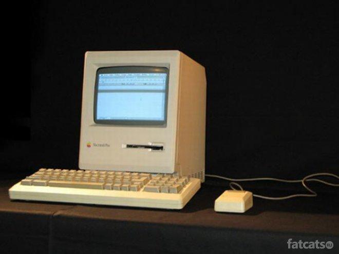 Еволюція продукції Apple: від Macintosh до iMac - фото 10