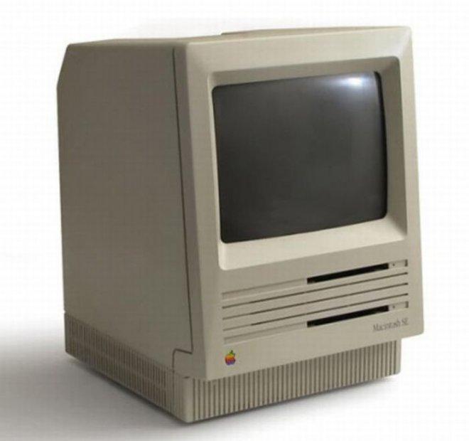 Еволюція продукції Apple: від Macintosh до iMac - фото 11