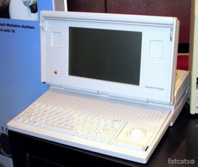 Еволюція продукції Apple: від Macintosh до iMac - фото 12