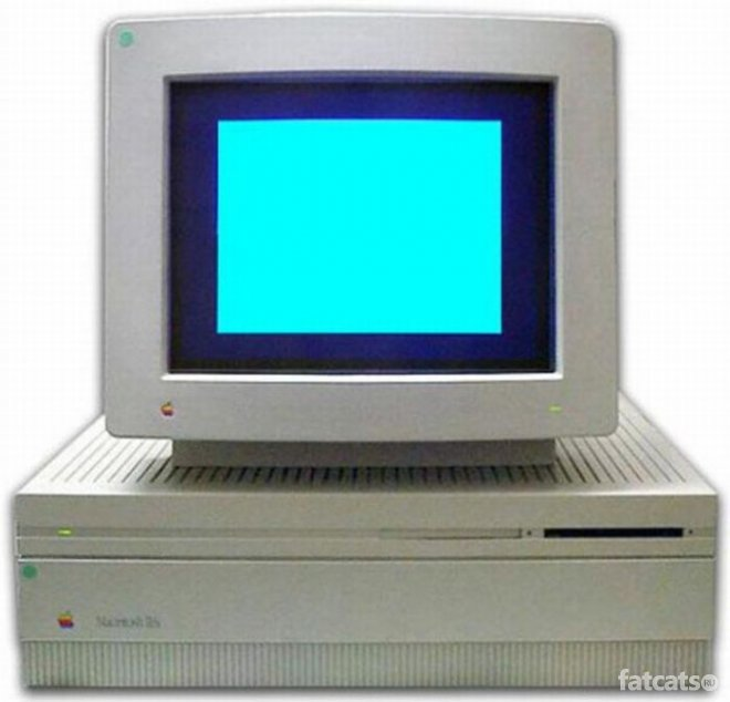 Еволюція продукції Apple: від Macintosh до iMac - фото 13