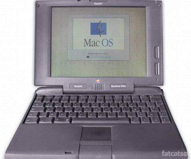 Еволюція продукції Apple: від Macintosh до iMac - фото 16
