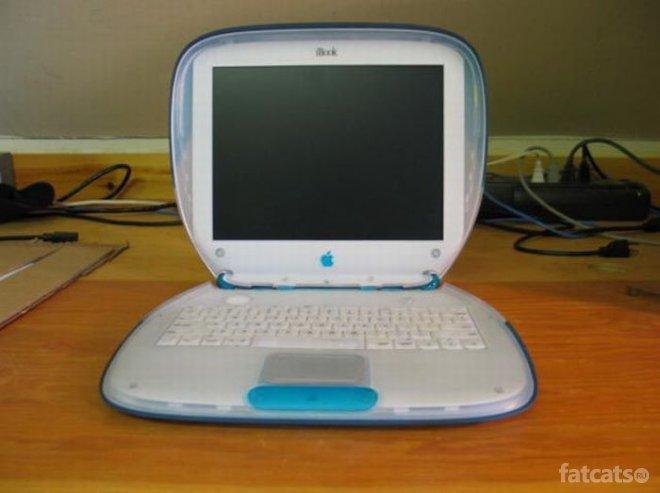 Еволюція продукції Apple: від Macintosh до iMac - фото 19