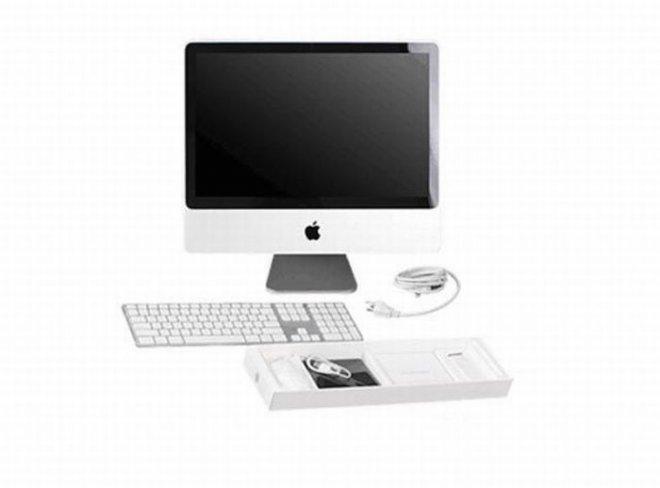 Еволюція продукції Apple: від Macintosh до iMac - фото 25